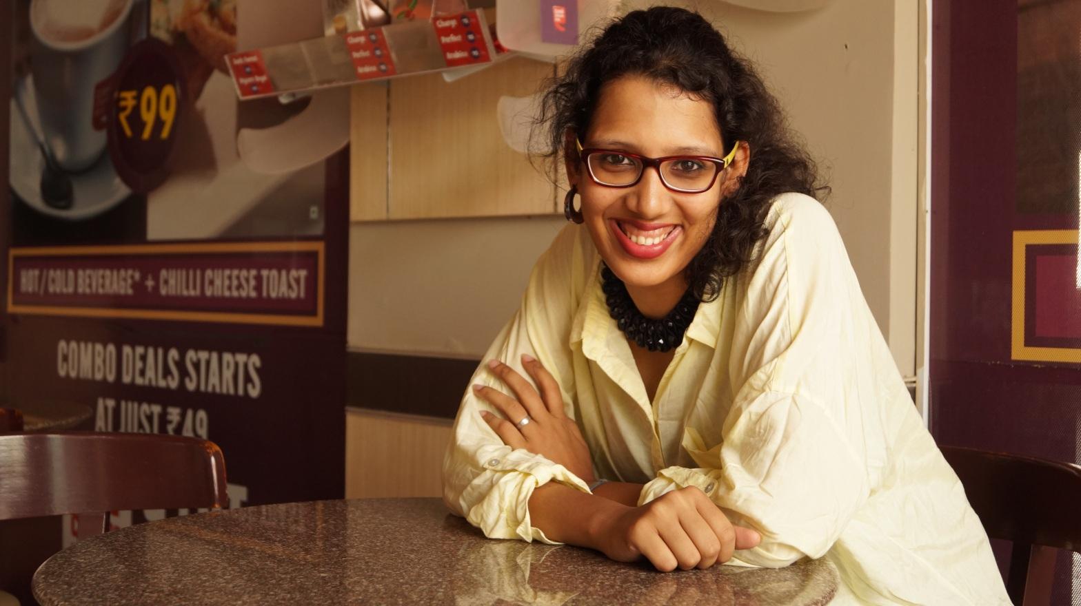 Reema Gopalan