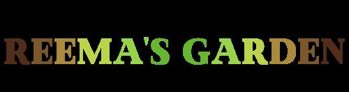 logo of Reema's Garden